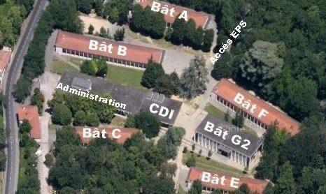 Nom bâtiments collège Bellevue