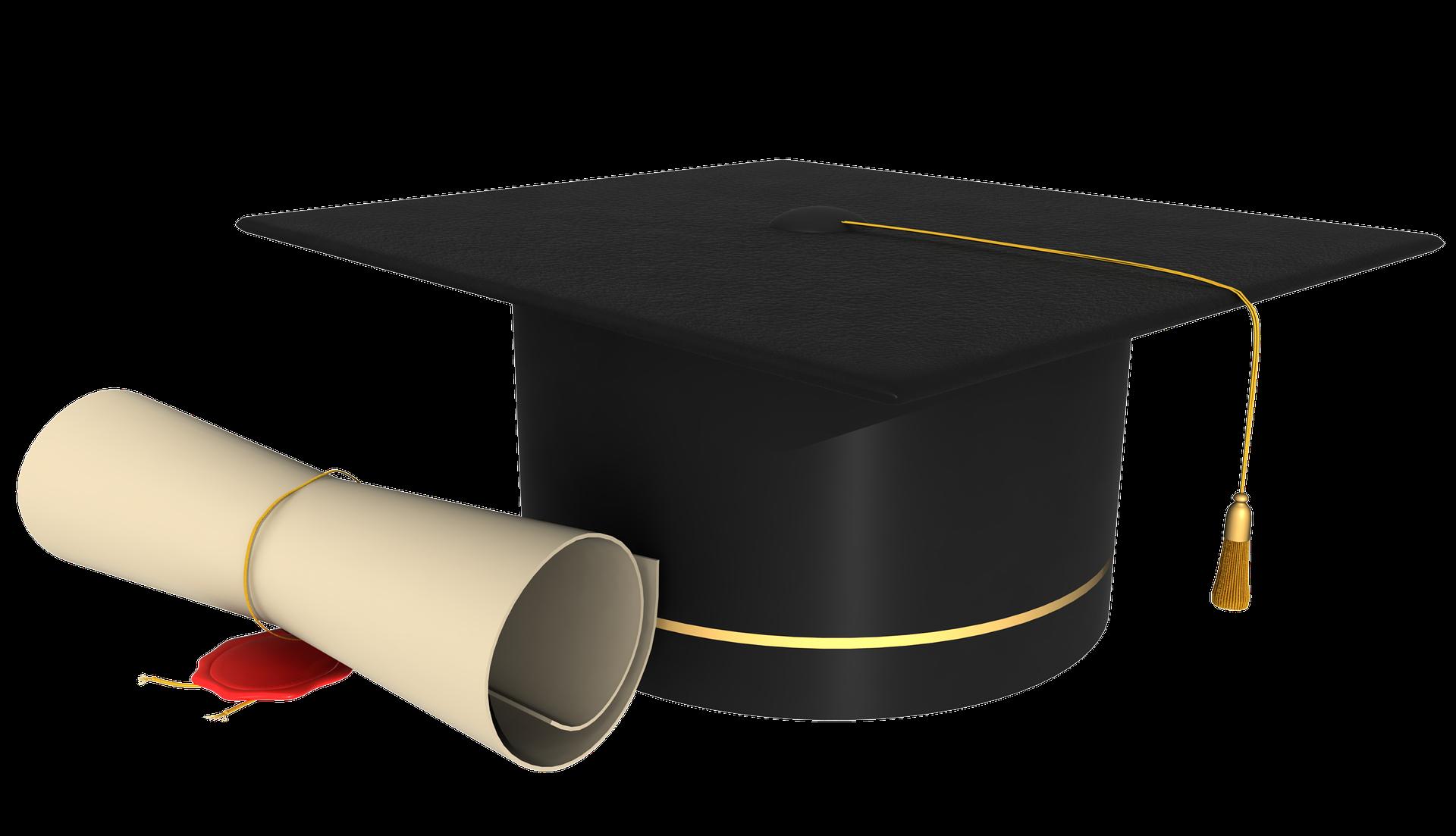 Remise des diplômes
