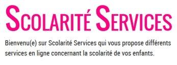 Scolarité Services