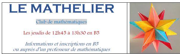 Mathelier